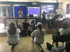 Progetto Scuola Viva - 14 settembre 2018 - foto (11)
