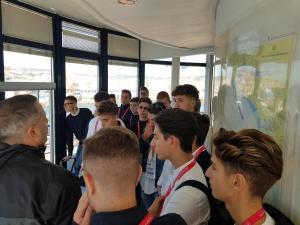 A.S. 2018.2019 - Classe IV Bc - Torre dei piloti di Napoli (5)