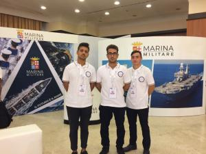 A.S. 2018.2019 - Naples Shipping Week - Classe VG (13)