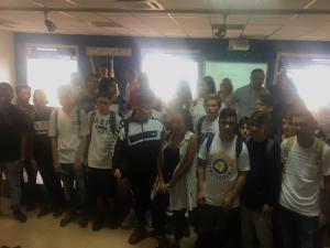 ITN Napoli - a.s. 2018.2019 - Primo giorno di Scuola (11)