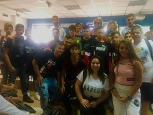 ITN Napoli - a.s. 2018.2019 - Primo giorno di Scuola (12)