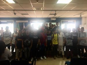 ITN Napoli - a.s. 2018.2019 - Primo giorno di Scuola (9)