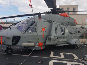 Visita fregata Rizzo - Classe IVA  CMN (4)