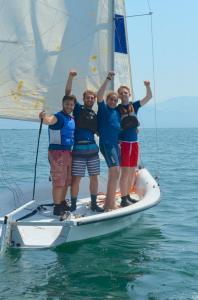campionato regionale di vela - ITN primo posto (11)