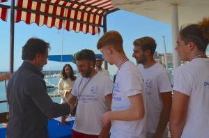 campionato regionale di vela - ITN primo posto (13)