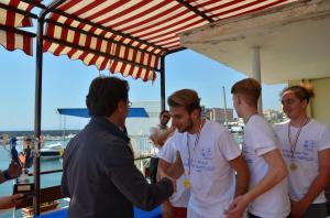 campionato regionale di vela - ITN primo posto (14)