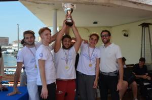 campionato regionale di vela - ITN primo posto (15)