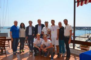 campionato regionale di vela - ITN primo posto (16)