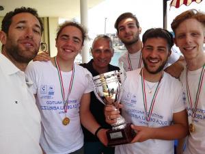 campionato regionale di vela - ITN primo posto (18)