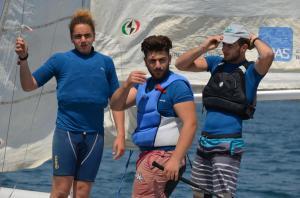 campionato regionale di vela - ITN primo posto (2)
