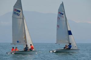 campionato regionale di vela - ITN primo posto (3)