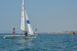 campionato regionale di vela - ITN primo posto (6)