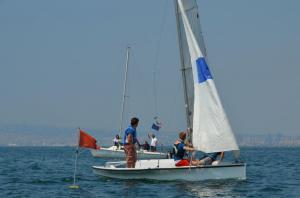 campionato regionale di vela - ITN primo posto (7)