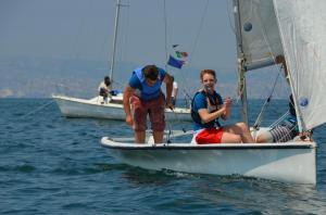 campionato regionale di vela - ITN primo posto (9)