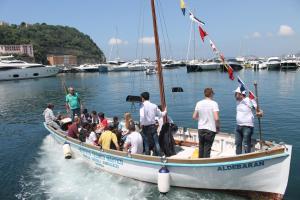 nisida uscita barche per trofeo de vescovi 24 maggio 2018 (19)