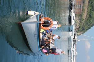nisida uscita barche per trofeo de vescovi 24 maggio 2018 (3)