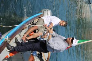 nisida uscita barche per trofeo de vescovi 24 maggio 2018 (30)