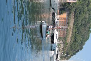 nisida uscita barche per trofeo de vescovi 24 maggio 2018 (32)